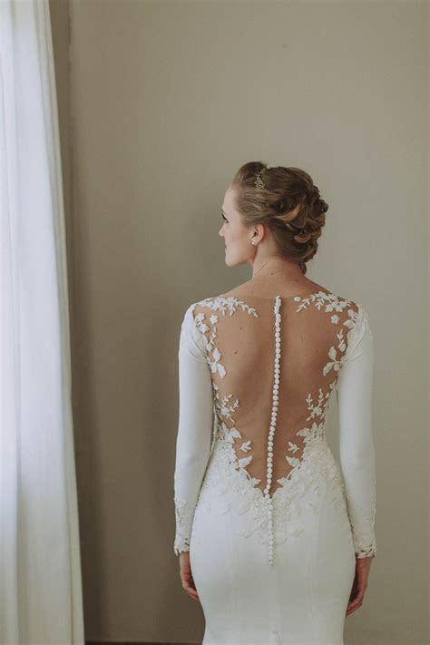 Casey Jeanne Custom Made Used Wedding Dress on Sale
