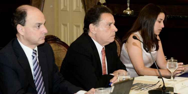 Paulo Sergio Sales/SEI