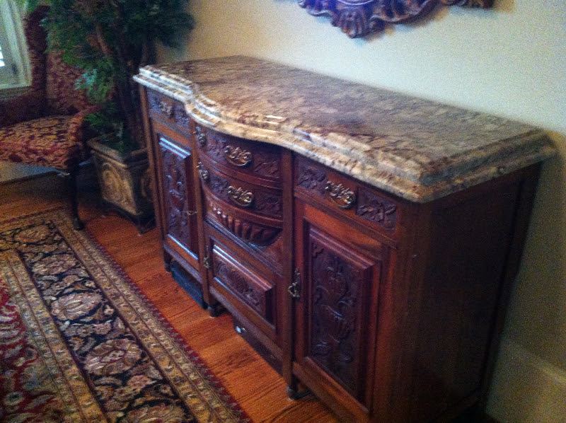 Showcase All South Granite Llc