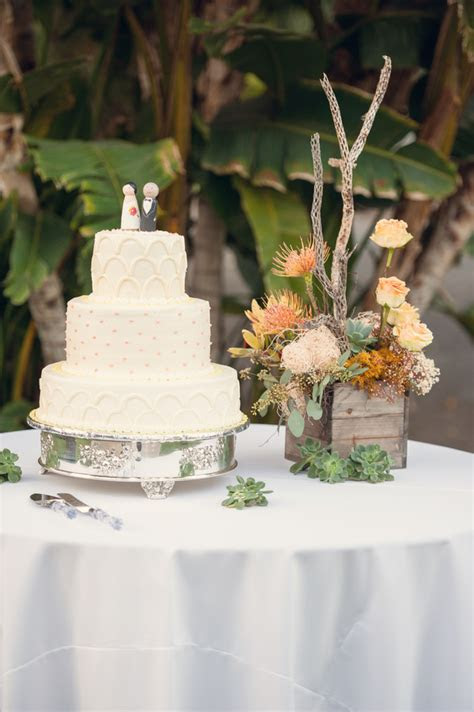 Classic Three Tier Wedding Cake   Elizabeth Anne Designs