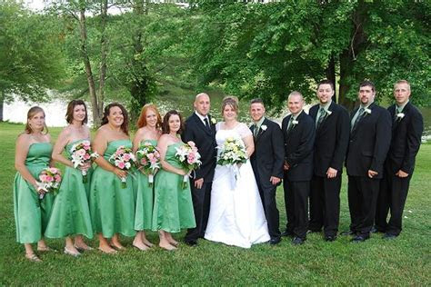 Irish Wedding Traditions   Easyday