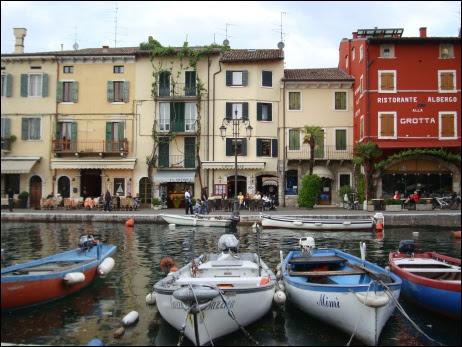 Italië Alles Over Italië