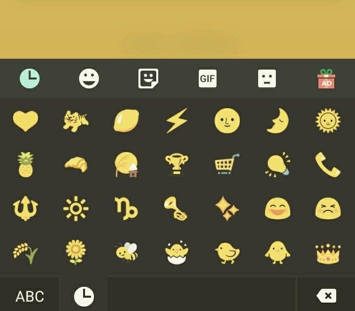 Aesthetic Grunge Aesthetic Snapchat Emoji Combinations