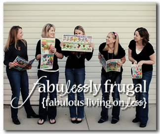 Become FabuLESSly Frugal and learn how to coupon!