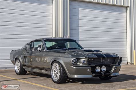 ford mustang gt eleanor clone  sale