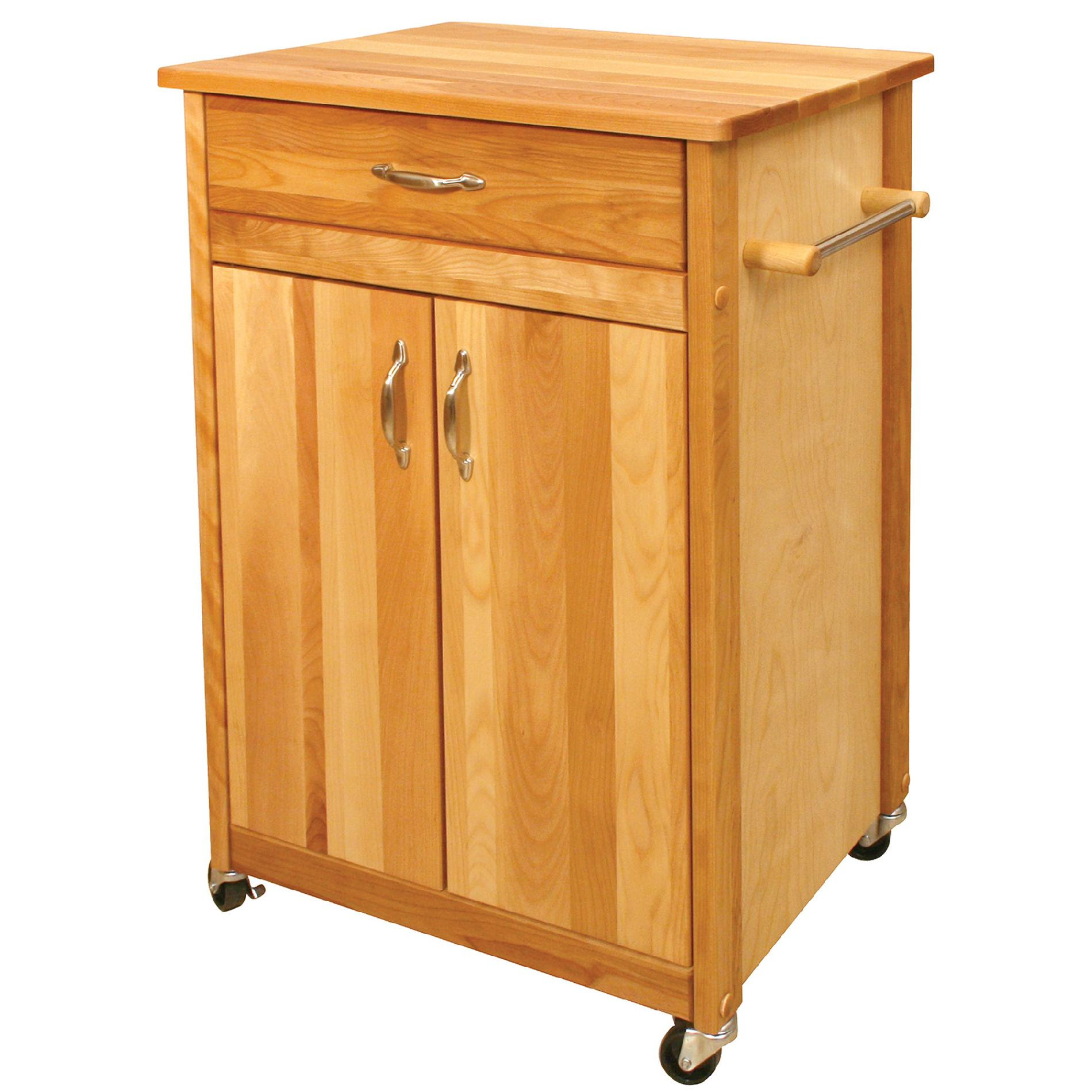 Ameriwood 2-Door Storage Cabinet - Furniture & Mattresses ...
