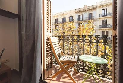 Easysleep Gaudí Barcelona
