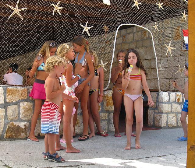 Kids@Goli otok