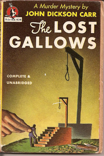 Lost Gallows