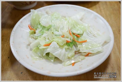 山西刀削麵食館07