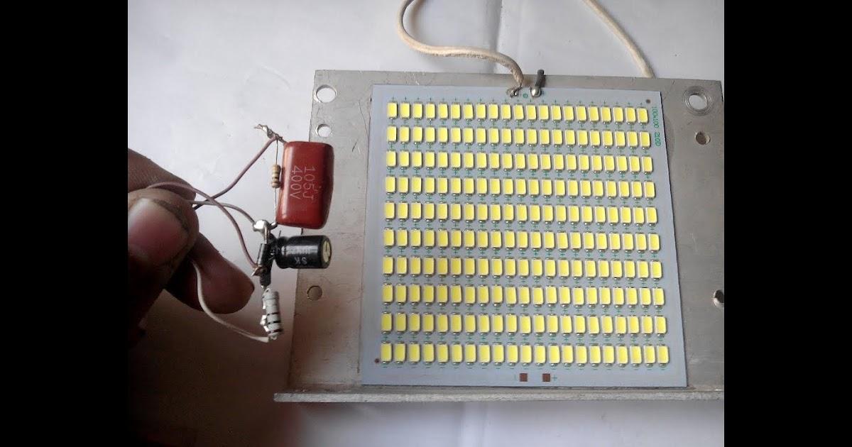 26 Led Wiring Diagram 12v