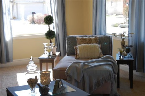 Frugal with a Flourish: Ready to Relax!