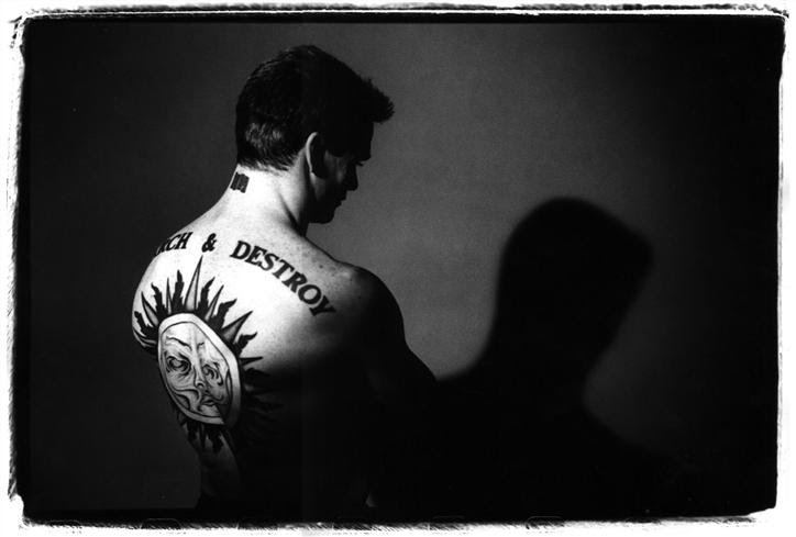 Sons Of Anarchy Tattoo Images: Sons Of Anarchy Update .