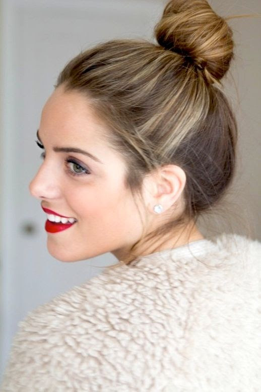 1 Le Fashion Blog 15 Crazy Cool Top Knots Bun Up Do Hair Hairstyle Inspiration Red Lips Blogger Gal Meets Glam photo 1-Le-Fashion-Blog-15-Crazy-Cool-Top-Knots-Bun-Up-Do-Hair-Hairstyle-Inspiration-Red-Lips-Blogger-Gal-Meets-Glam.jpg