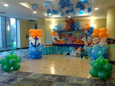 Party Decoration | Decoration Ideas | Page 2
