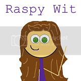 Raspy Wit