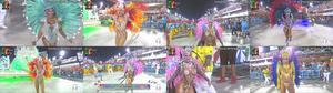 Os momentos mais sensuais do carnaval brasileiro de 2019