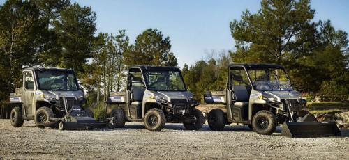Polaris Brutus Family