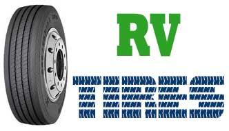 Michelin Rv Tire Pressure Chart