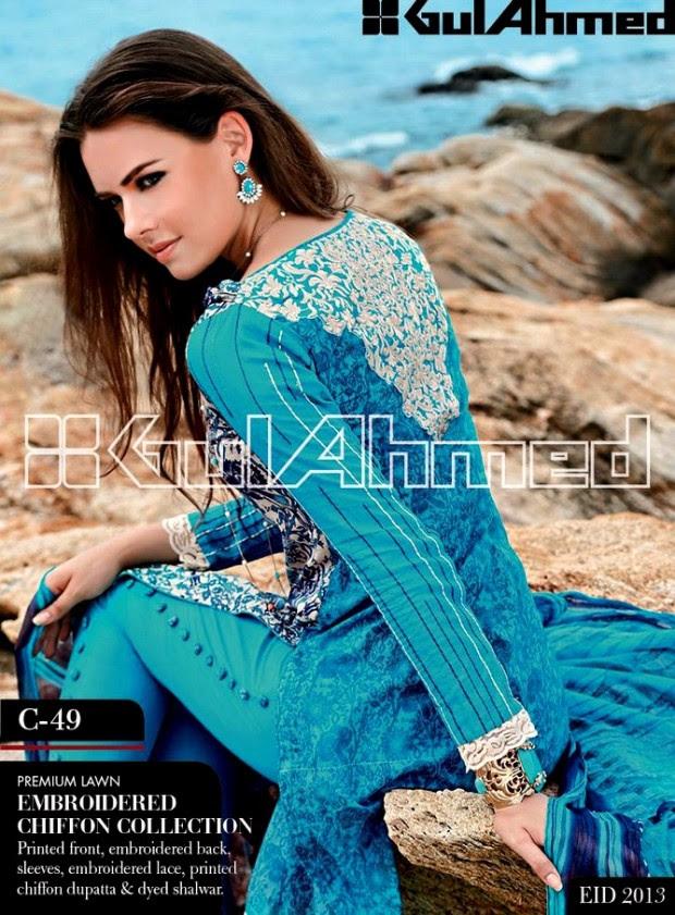 Gul-Ahmed-Eid-Dress-Collection-2013-Gul-Ahmed-Festive-Lawnn-New-Fashionable-Clothes-14
