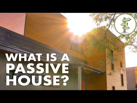 .綠建築之超低能耗+裝配式,高品質建築的雙引擎