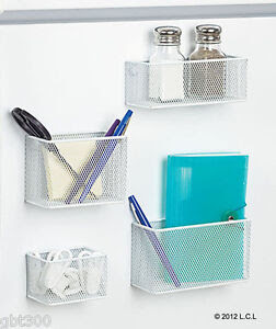 http://i.ebayimg.com/t/4-Magnetic-Mesh-Baskets-IN-STOCK-Fridge-White-Storage-Bins-Set-Filing-Cabinet-/00/s/MTA3MVg5MDA=/$T2eC16ZHJF0E9nmFSvJ1BP58ZFnJ0Q~~60_35.JPG