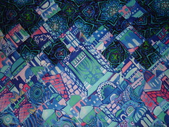 up-close quilt