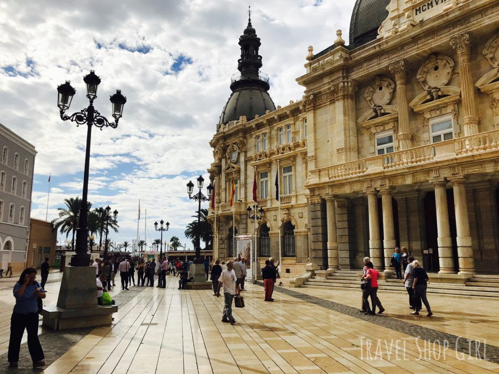8 Reasons Why I Wanted To Visit Cartagena Spain