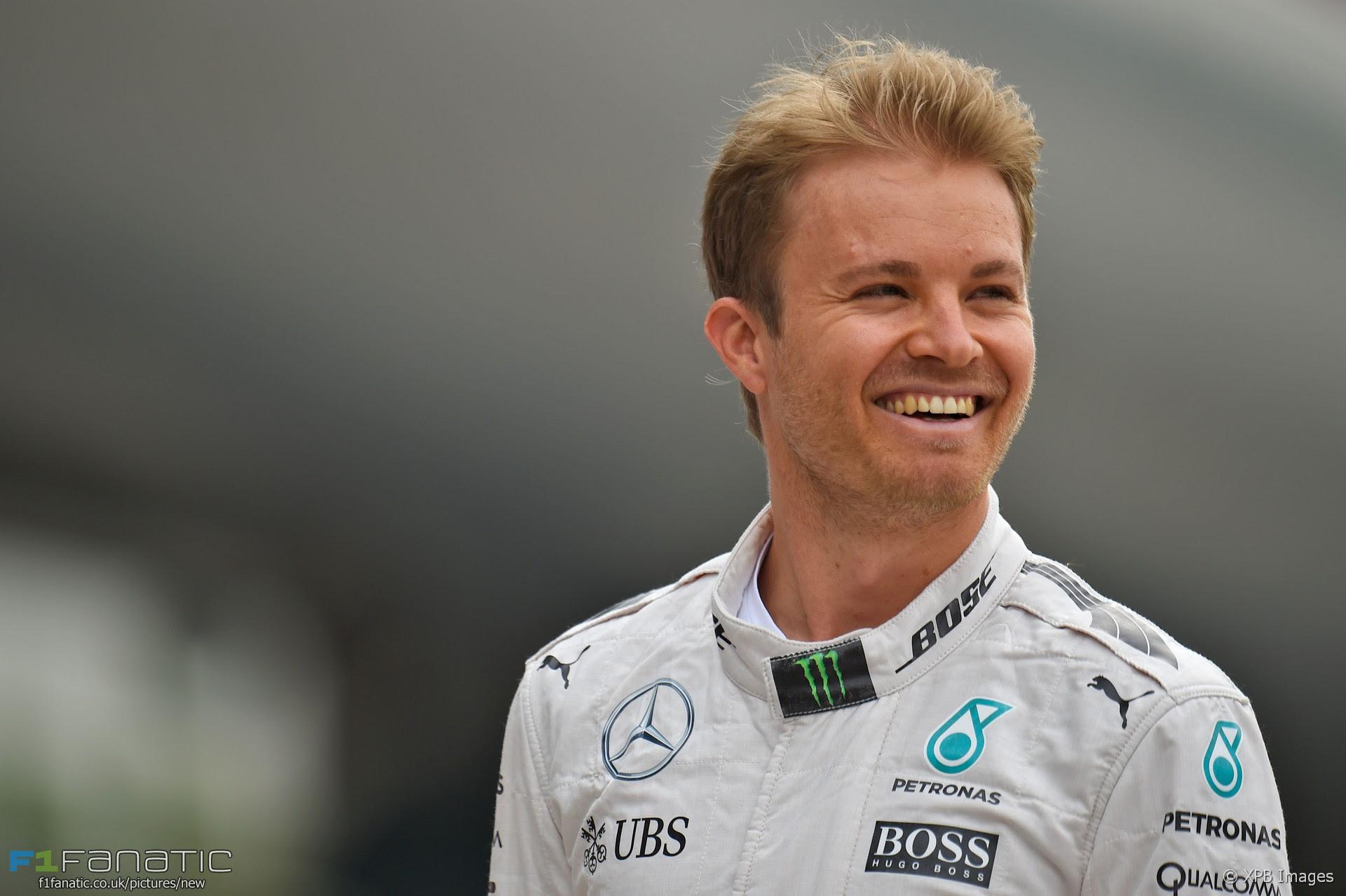 Nico Rosberg, Mercedes, Shanghai International Circuit ...