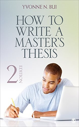 Online masters no thesis
