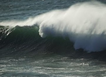 Subhanallah, Inilah Mukjizat Alquran Tentang Api di Dasar  Lautan
