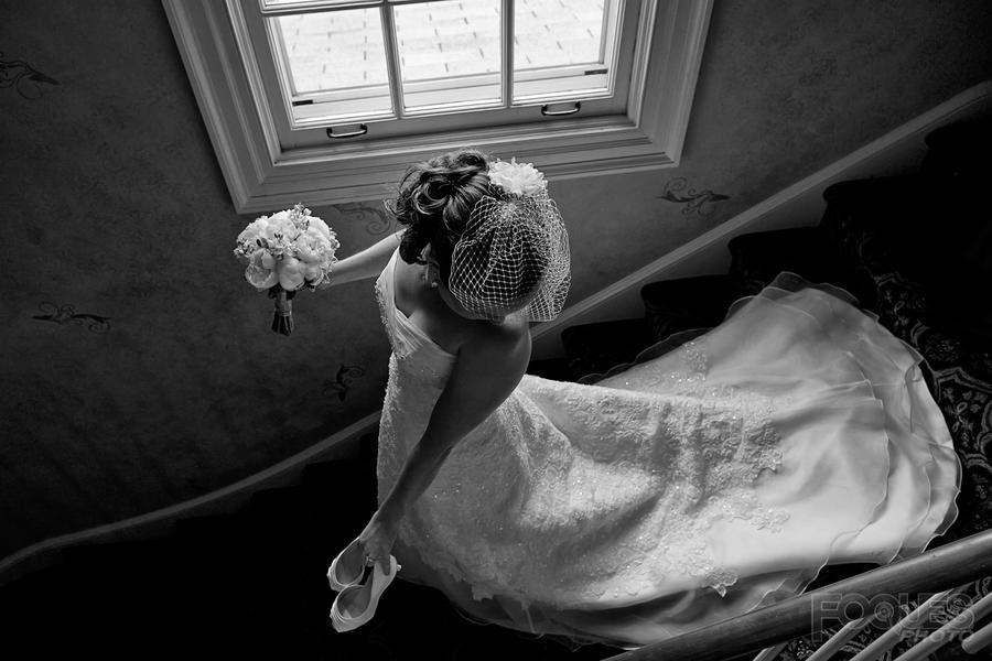Bride by Foques