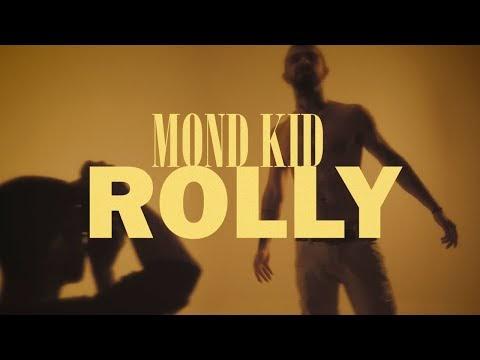 MONDKID o νέος καλλιτέχνης της Minor Music μας παρουσιάζει το 'Rolly'