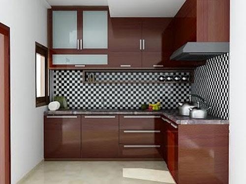 Desain Dapur Minimalis Sederhana Dan Murah Desain Interior Jakarta Igphome Developer Contractor