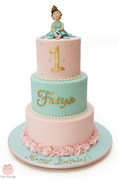 Pink Cake Box   Denville, NJ Wedding Cake