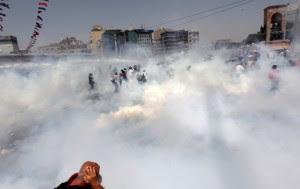 Τουρκία: Που είναι οι εγχώριοι ευαίσθητοι κατ' επάγγελμα;