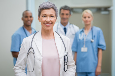 <p>El 65% de las mujeres oncólogas piensa quehombres y mujeres no tienen las mismas oportunidades en su trabajo. / © Fotolia</p>