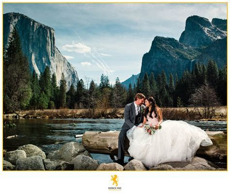 Tina and Nathan?s Tunnel View Elopement : My Yosemite