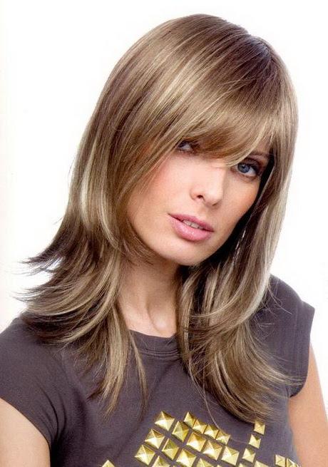 Haarschnitt Für Lange Dünne Haare
