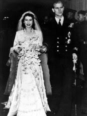 Dronning Elizabeth og Prins Philip (Foto: AP/AP)