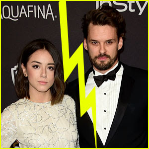 Chloe Bennet & Austin Nichols Split After Nearly Four Years of Dating (Exclusive)