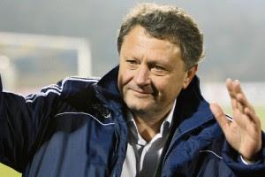 Мирон Маркевич хочет видеть в своей команде Евгения Коноплянку