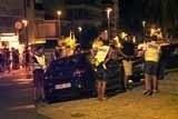 Пять человек пострадали в испанском Камбрильсе при попытке наезда фургона на пешеходов