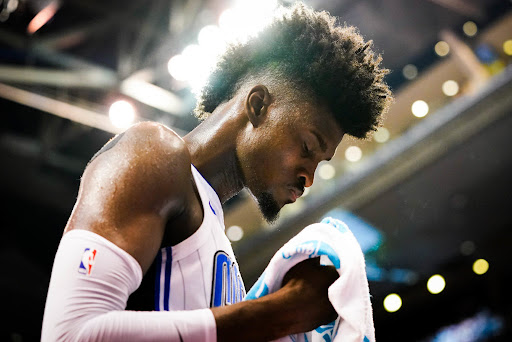 Avatar of Inside the Magic: Jonathan Isaac is finding his voice off the court
