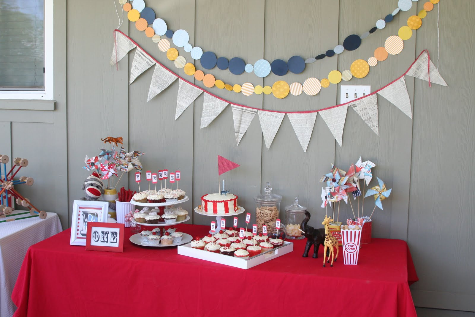 Great Birthday Party Decoration Ideas 1600 x 1067 · 183 kB · jpeg