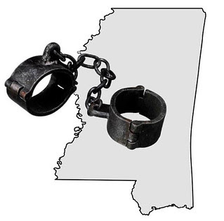 Mississippi Abolishes Slavery. In 2013. WHAT?