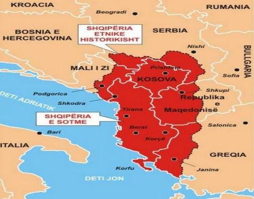 Μικρομέγαλοι και αιματηρά διδάγματα βαλκανικής Ιστορίας