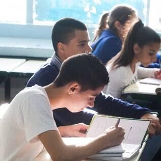 Ensino médio piora em SP, MG e mais 14 Estados, segundo índice de qualidade do MEC
