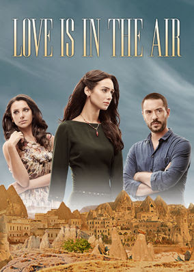 Love Is in the Air - Season 1