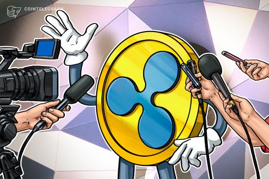 Ripple Leads Crypto Coalition Seeking Gov't Oversight Encouraging Crypto, Blockchain